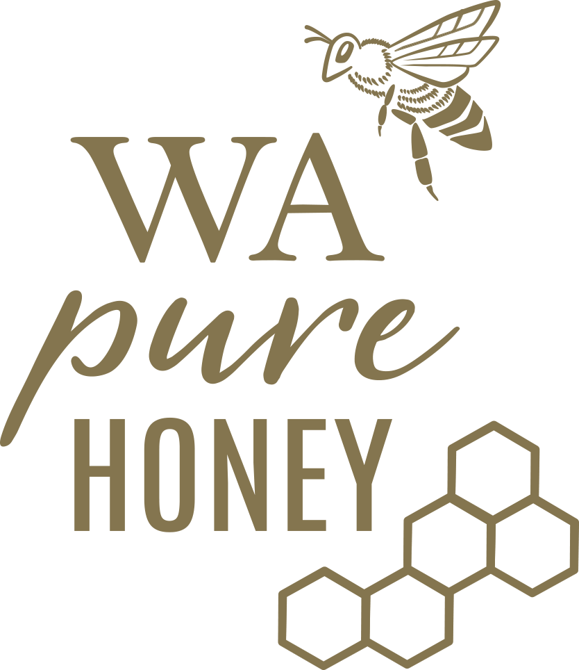 WA Pure Honey